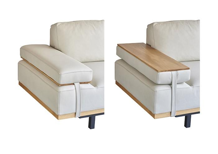 Mioedition-canapé Socrate- sofa- designer furniture-designer sofa
